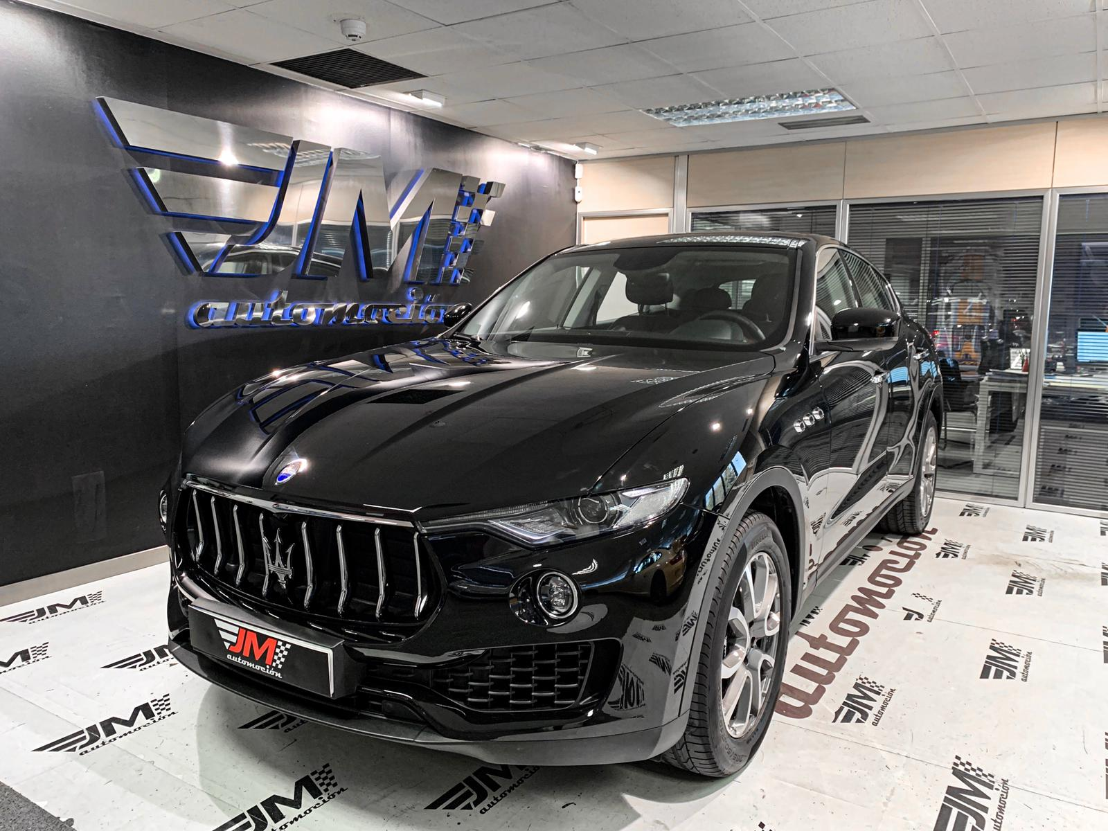 Maserati Levante S Aut.--IVA DEDUCIBLE-