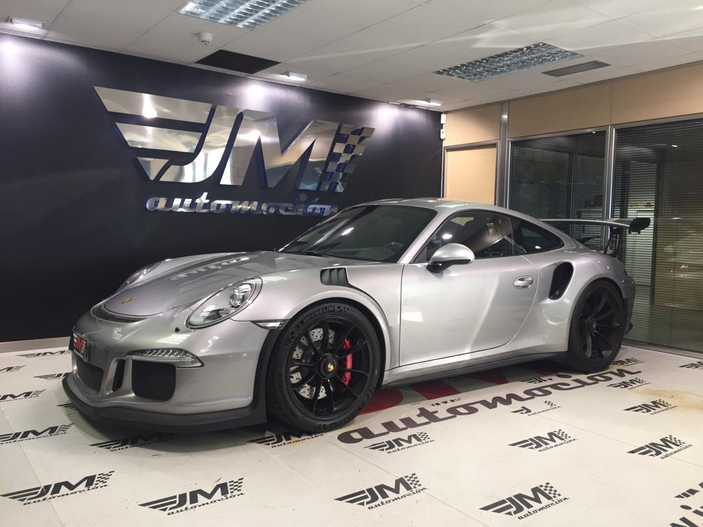 Porsche 911 GT3 RS PDK--LIFT--