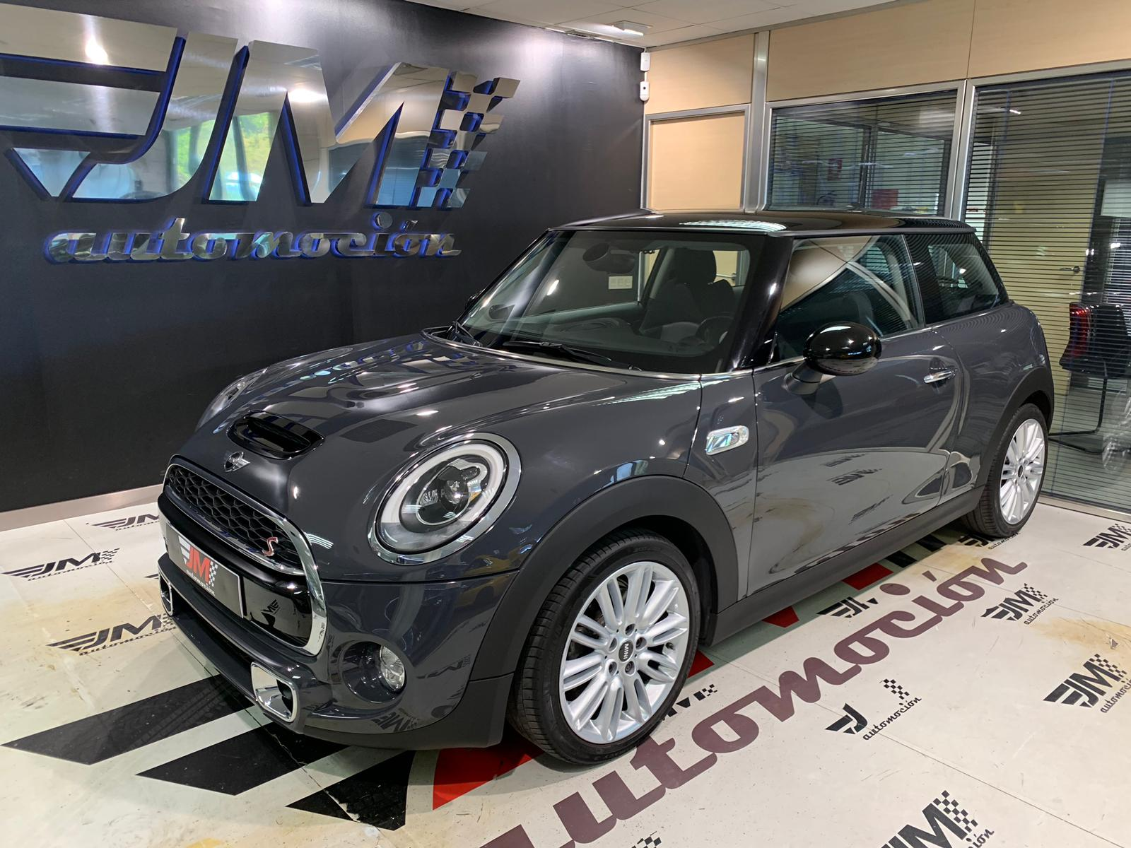 MINI Cooper SD Mini Aut.