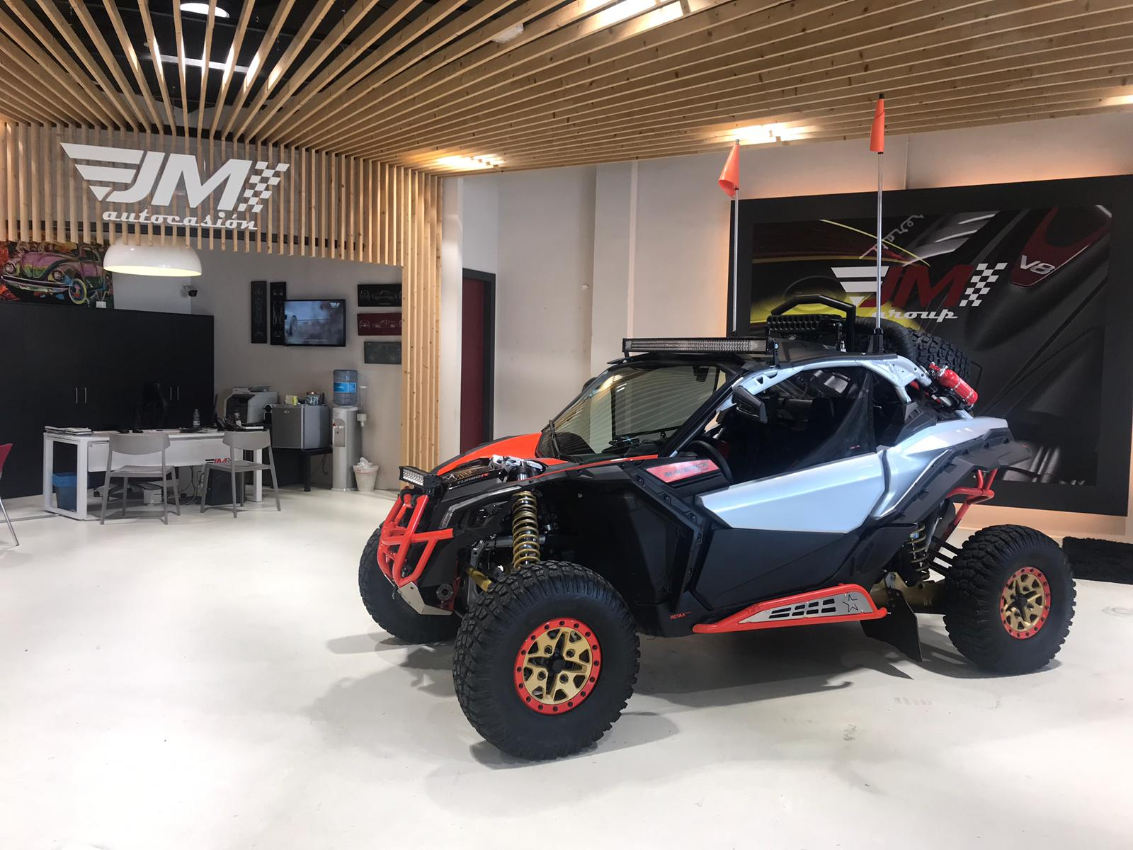 Can Am Maverick MAVERICK X3 XRS --FULL OPTIONS