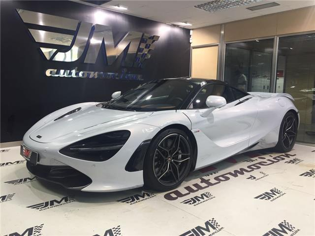 McLaren 720S  (IVA DEDUCIBLE)