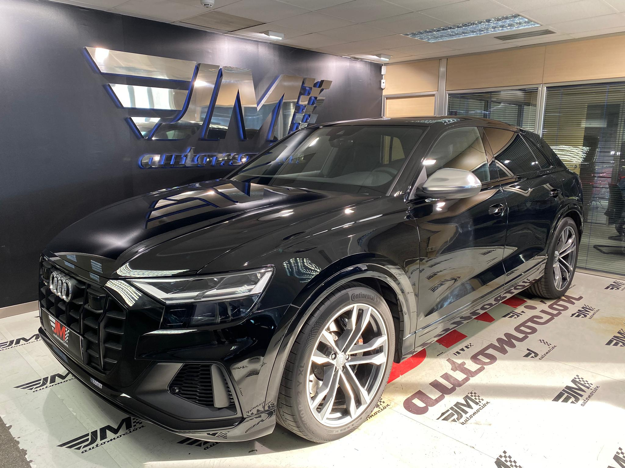 AUDI SQ8 4.0 V8 TDI QUATTRO 435CV IVA DEDUCIBLE