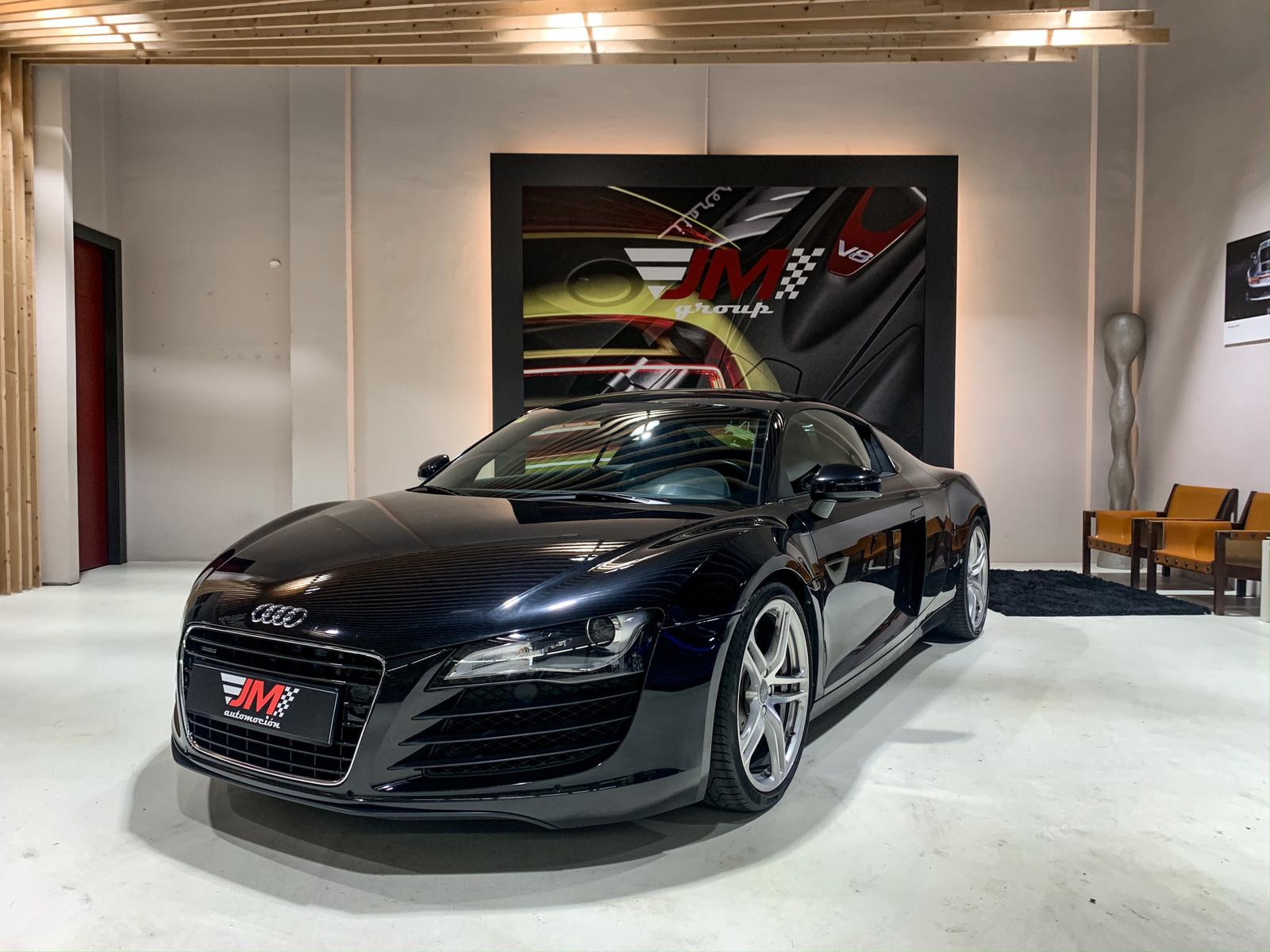 AUDI R8 4.2 FSI MANUAL --IVA DEDUCIBLE--